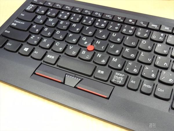 Bluetooth キーボード lenovo