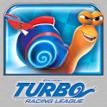 夏休みの新作映画を先取りできるスマホゲーム、Turbo Racing League