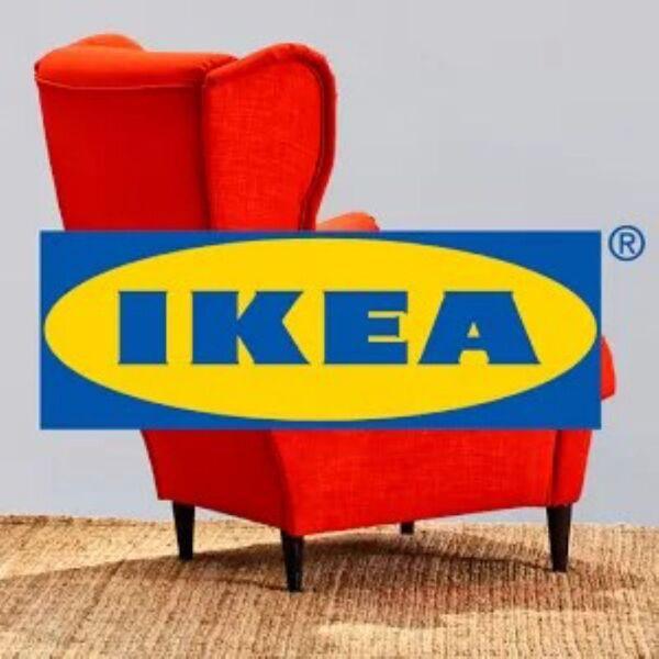 部屋に家具が現れる「IKEAカタログ」アプリが楽しい!