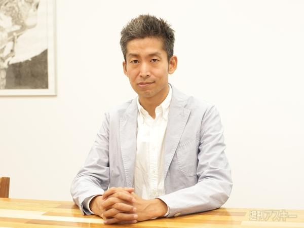 ルールの向こう側に人がいる ――cakes代表、編集者 加藤貞顕