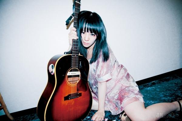 ルールを目的にしない創造的な日本へ──シンガーソングライター 大森靖子