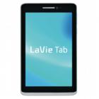 タブレット部門:『LaVie Tab S』