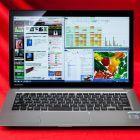 ノートPC部門:『dynabook KIRA V832/28HS』