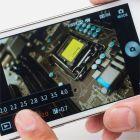 デジカメ部門:『サイバーショット DSC-QX100』