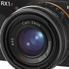 デジカメ部門:『サイバーショット DSC-RX1R』