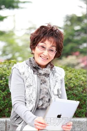 「みんなでつながろう」と思っただけです――コンピューターおばあちゃんの会代表 大川加世子