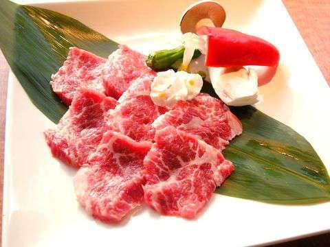【アキバ食い倒れ部2011】焼肉ほまれ