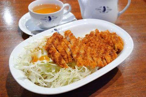 【アキバ食い倒れ部2011】メイドカフェ編その1
