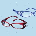 モニター画面見まくりの現代人の目をドライアイから守ってくれるメガネ|Mac