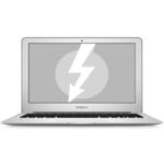 起動しなくなったMacからターゲットディスクモードでデータを救出|Mac