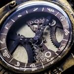 『王立宇宙軍 オネアミスの翼』腕時計の製作現場に密着