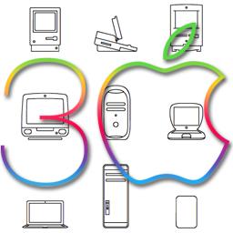 Macの30周年記念特設ページから隠しフォントをゲットせよ|Mac