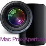 新Mac Proでプロ向けアプリを使うとどうなる? 〜Aperture編〜|Mac