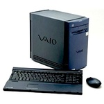 ソニーが基本的に好きな人が語るVAIOの想い出:デスクトップ編