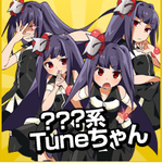 """抽選でPC当たる""""G-Tuneちゃん""""ボイス投票企画を開始!"""