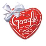 Googleロゴがバレンタインデー仕様に! チョコを作ってプレゼントできるぞ