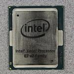 最大15コア/30スレッドのXeon E7-8800/4800/2800 v2は最上位約70万円!!