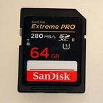 性能と信頼のサンディスクにUHS-II対応SDカードについて語ってもらった
