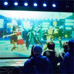 東京ジョイポリスで開催中の『初音ミク -DAIBA de DIVA- F 2nd』をレポート!