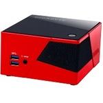 Iris Pro 5200を採用した真っ赤なBRIXがいよいよ国内発売