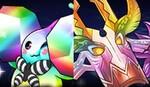 パズドラ:新ゲリラダンジョン「集結!進化ラッシュ!!」が明日3月12日から新登場