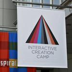 行かねば! デジタルサイネージの新たな可能性を体験できる展覧会・ICC|Mac