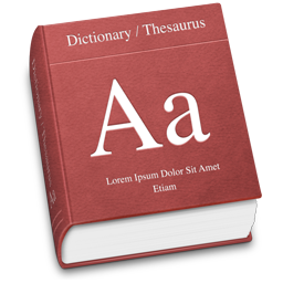 知らない単語に出会ったらOS Xの辞書機能でサクッと調べよう|Mac