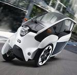 トヨタが超小型車i-ROADのモニターを実施 コンセプト車両と操作感の違いは?