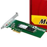 順次読み込み速度毎秒770MBの爆速SSDがPLEXTORから発売