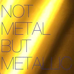 非金属なのに金色に輝く 可能性無限大の素材が誕生 素材マニア Mac 週刊アスキー