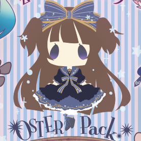 OSTER project公式ファンブック『OSTER Pack music & artworks』好評発売中!
