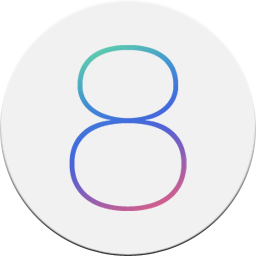 Ios7 1から予想する Ios8のデザインの輪郭 Mac 週刊アスキー