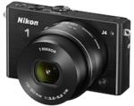 AF追従20コマ/秒の高速連写モデル『Nikon 1 J4』をニコンが発表