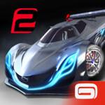 手元でスーパーカーを操れる『GTレーシング2:The Real Car Experience』