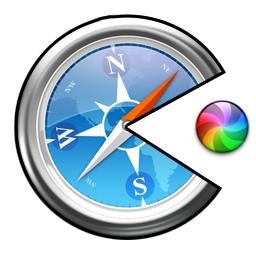 Safariの使用中にレインボーカーソルが出ても再起動せずに済むかも?|Mac