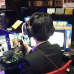 Oculus Riftを使った3DフライトシューティングをG-Tune:Garageで体験!