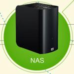 パソコンやスマホの内蔵ストレージを圧迫するデータはNASに保存|Mac
