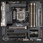 ASUS製インテル9シリーズマザーが買いたくなる6つの理由