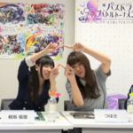 パズバト:公式ニコ生『パズバトっ!』初回放送の舞台裏に迫る!!