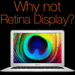 MacBook AirはいったいいつになったらRetina化するのか?|Mac