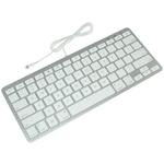 iPhone/iPadに直接接続! Lightningコネクター付きキーボード|Mac