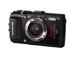 最大44.4倍の超マクロで撮れるタフカメラ『STYLUS TG-3 Tough』