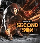 PS4新作『inFAMOUS Second Son』を表紙とあわせて総力特集!! 電撃PlayStation最新号が発売中!