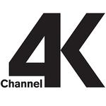 """名前は""""ちゃんねるよんけい"""" 4K試験放送が6月2日スタート"""