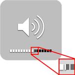 Macの音量や画面の明るさ調節を通常の16段階から64段階にするワザ|Mac