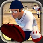 キャッチャーのムチャぶりがすごい野球パズル? 『吉田VS古田3D』