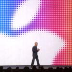キーノート終了。昨年のMac Proようなサプライズはなし|WWDC2014