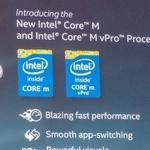 新CPU『Core M』や4コア4GHz CPUがベールを脱いだインテル基調講演レポ:COMPUTEX2014