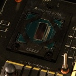 殻割りチームも登場 Devil's Canyonが空冷で5.4GHz突破:COMPUTEX2014
