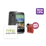 HTCフラグシップのSIMフリー版が13%オフでEXPANSYSにてセール中!